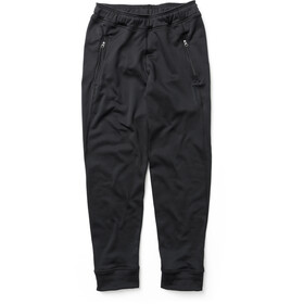 Houdini Lodge Pantalons Adolescents, true black